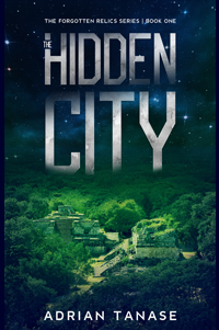 The Hidden City by Adrian Tanase